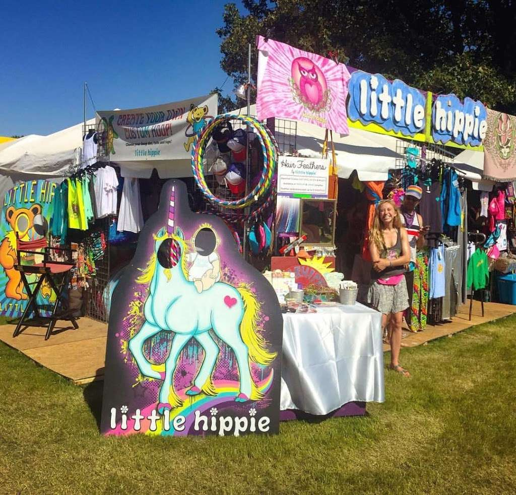 Little Hippie - clothing store  | Photo 2 of 10 | Address: 949 Willoughby Ave #208, Brooklyn, NY 11221, USA