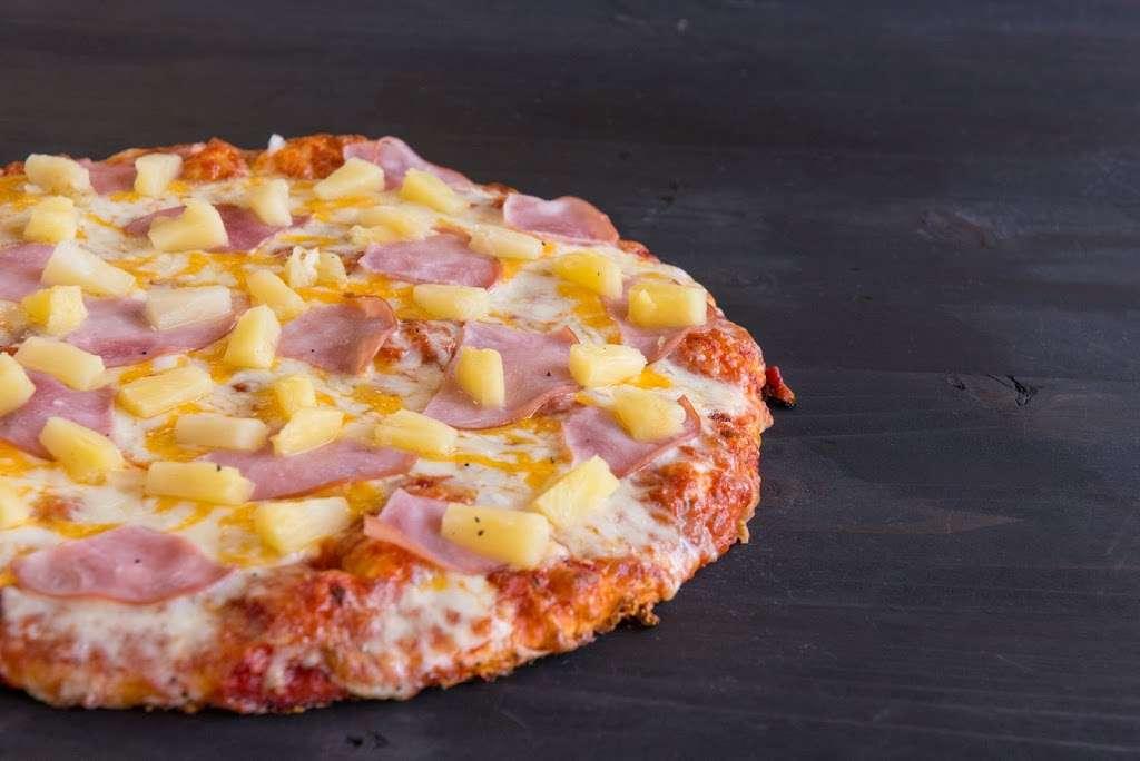 Regular Guys Pizza - restaurant    Photo 6 of 10   Address: 1523 S Bundy Dr, Los Angeles, CA 90025, USA   Phone: (424) 369-5600