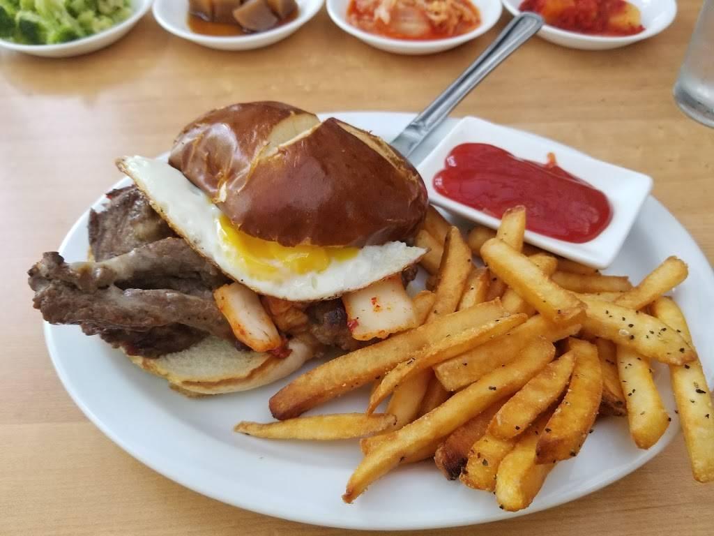 Gogi Bros. House - restaurant  | Photo 10 of 10 | Address: 6407 City W Pkwy ste c-7, Eden Prairie, MN 55344, USA | Phone: (952) 941-4644