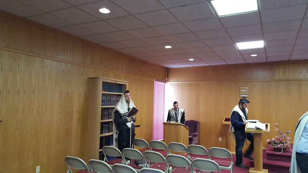 Young Israel of Greater Buffalo - synagogue  | Photo 1 of 7 | Address: 105 Maple Rd, Buffalo, NY 14221, USA | Phone: (716) 634-0212