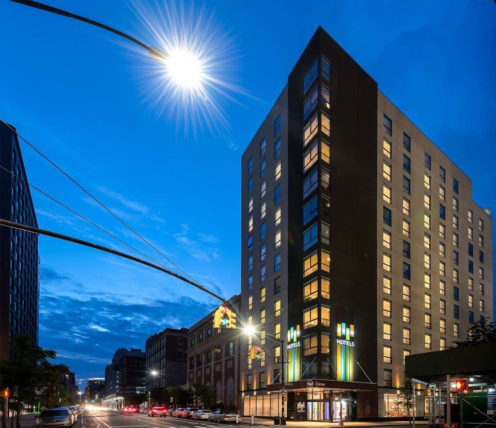 EVEN Hotels Brooklyn - lodging  | Photo 5 of 10 | Address: 46 Nevins St, Brooklyn, NY 11217, USA | Phone: (718) 552-3800