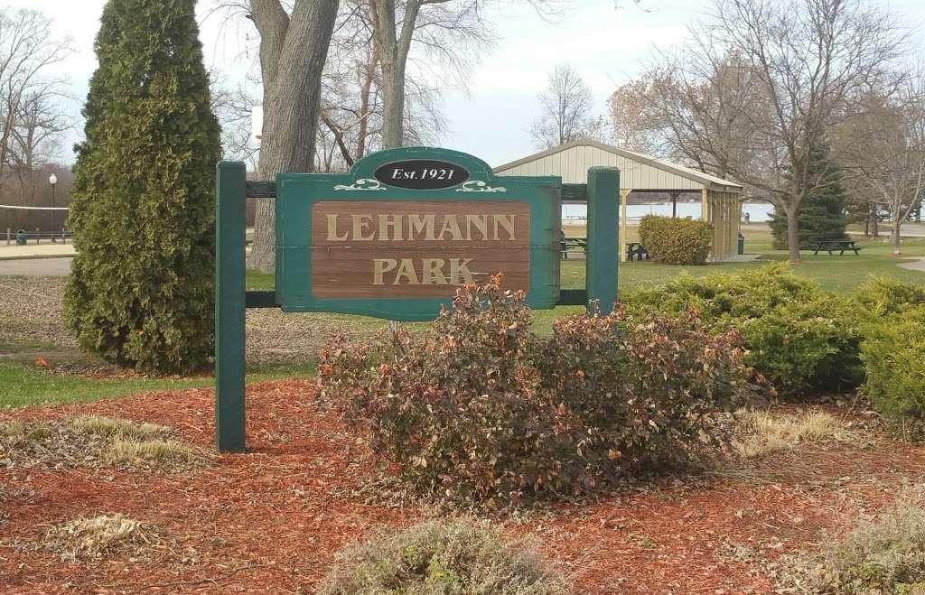 Lehmann Park - park  | Photo 1 of 10 | Address: 89 Cedar Ave, Lake Villa, IL 60046, USA | Phone: (847) 356-6100