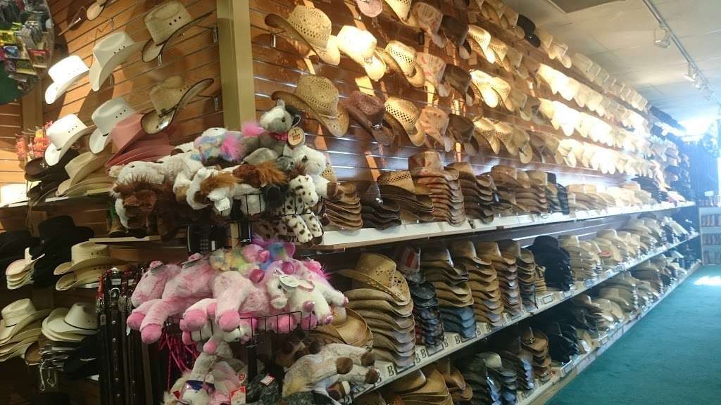 Boot Barn - shoe store  | Photo 4 of 10 | Address: 18420 Hawthorne Blvd, Torrance, CA 90504, USA | Phone: (310) 214-8555
