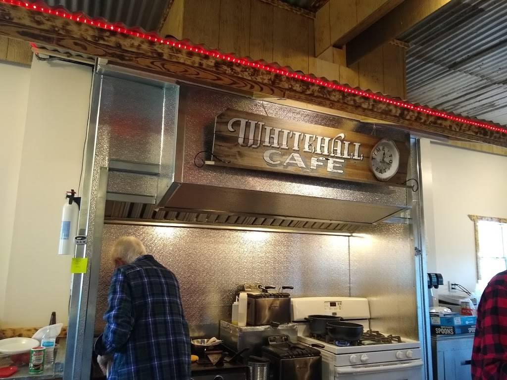 Whitehall Cafe - restaurant  | Photo 9 of 20 | Address: 2241 FM 2988, Navasota, TX 77868, USA | Phone: (281) 914-7861
