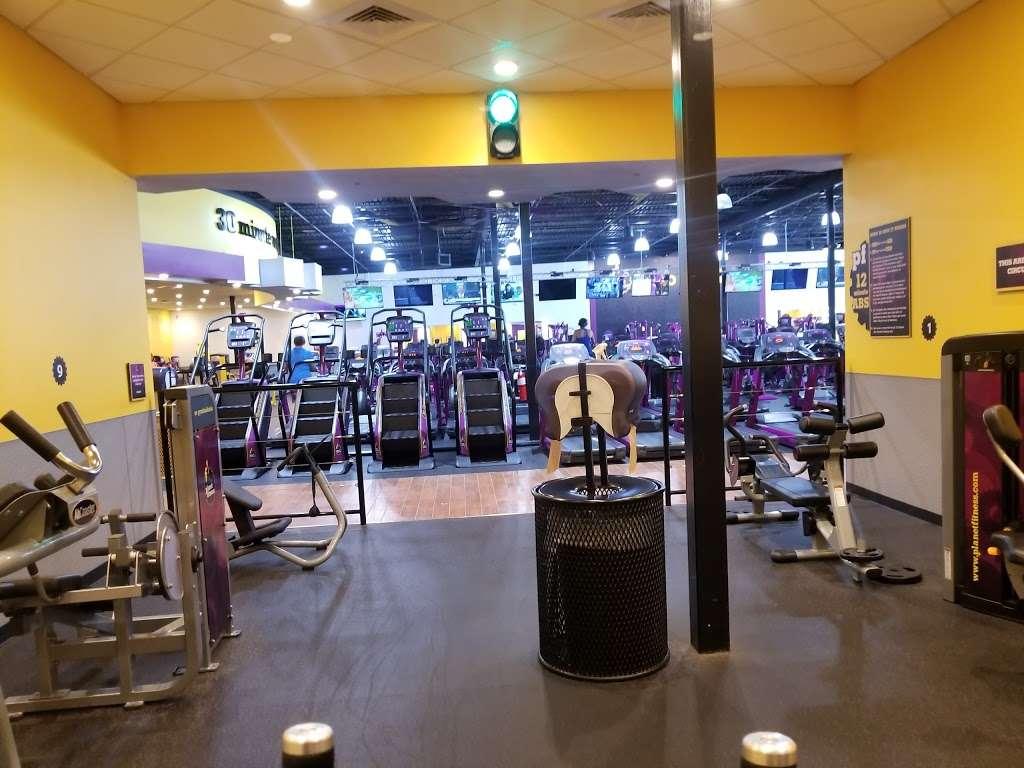 Planet Fitness 124 Cedar Tree Square Belton Mo 64012 Usa
