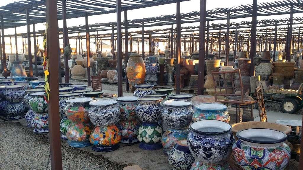 Little Baja Garden & Design - furniture store  | Photo 8 of 10 | Address: 3033 W Ford Ave, Las Vegas, NV 89139, USA | Phone: (702) 407-0020