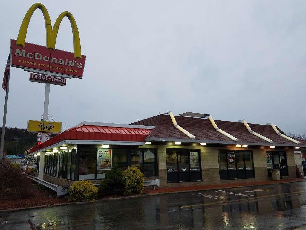 McDonalds - cafe  | Photo 4 of 10 | Address: 1187 Texas Palmyra Hwy, Honesdale, PA 18431, USA | Phone: (570) 253-5512