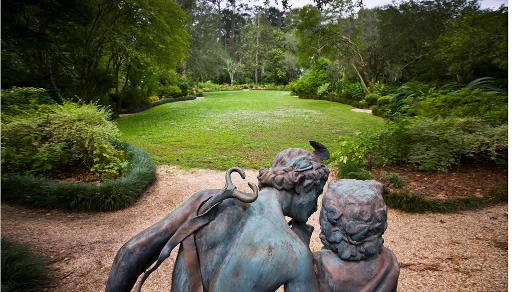 Burden Museum & Gardens - museum  | Photo 6 of 10 | Address: 4560 Essen Ln, Baton Rouge, LA 70809, USA | Phone: (225) 763-3990