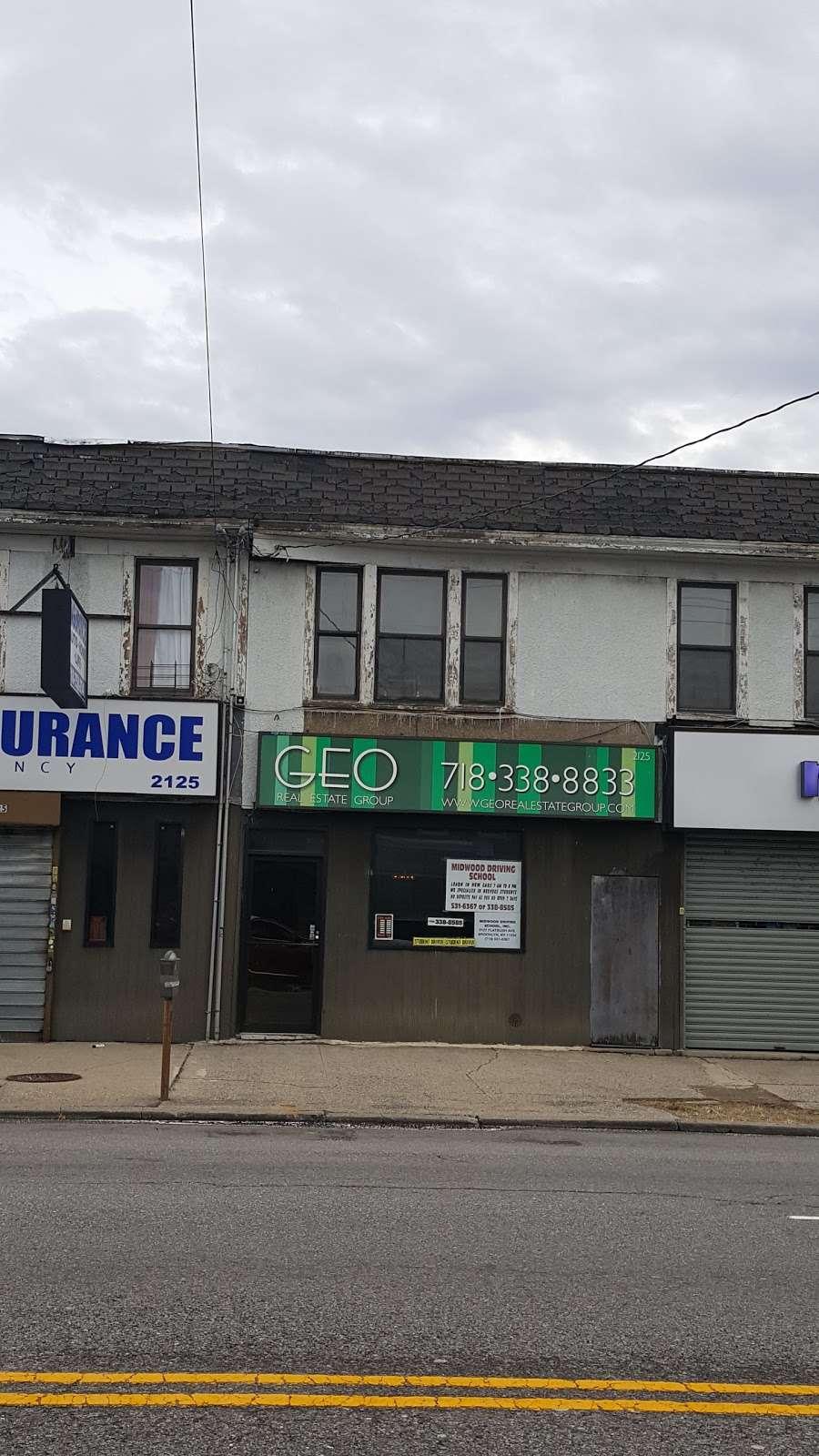 Geo Real Estate Group - real estate agency  | Photo 1 of 1 | Address: 2127 Flatbush Ave, Brooklyn, NY 11234, USA | Phone: (718) 338-8833