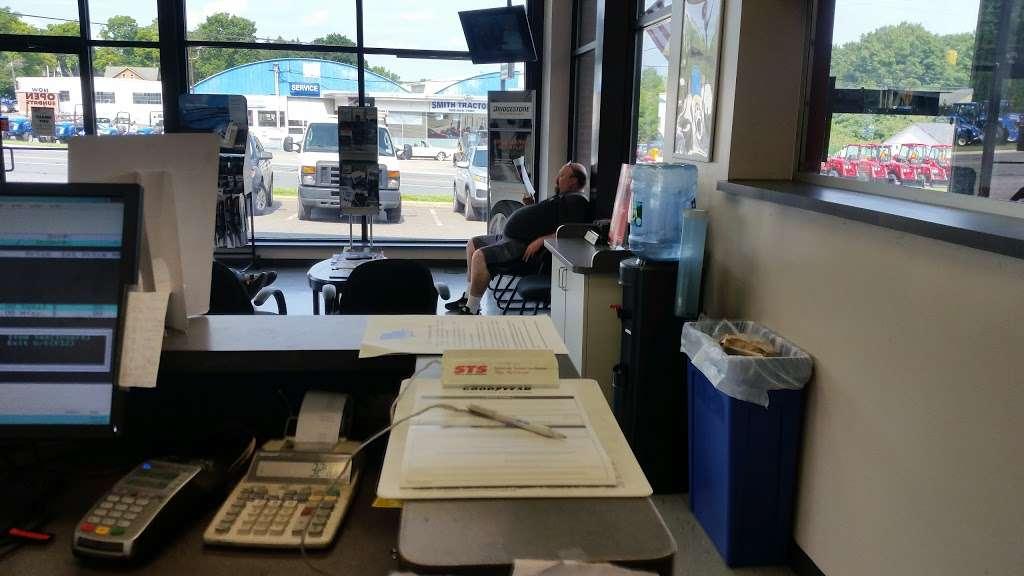 MVS INSPECTION STATION - car repair    Photo 1 of 2   Address: 108 NJ-31, Washington, NJ 07882, USA   Phone: (888) 656-6867
