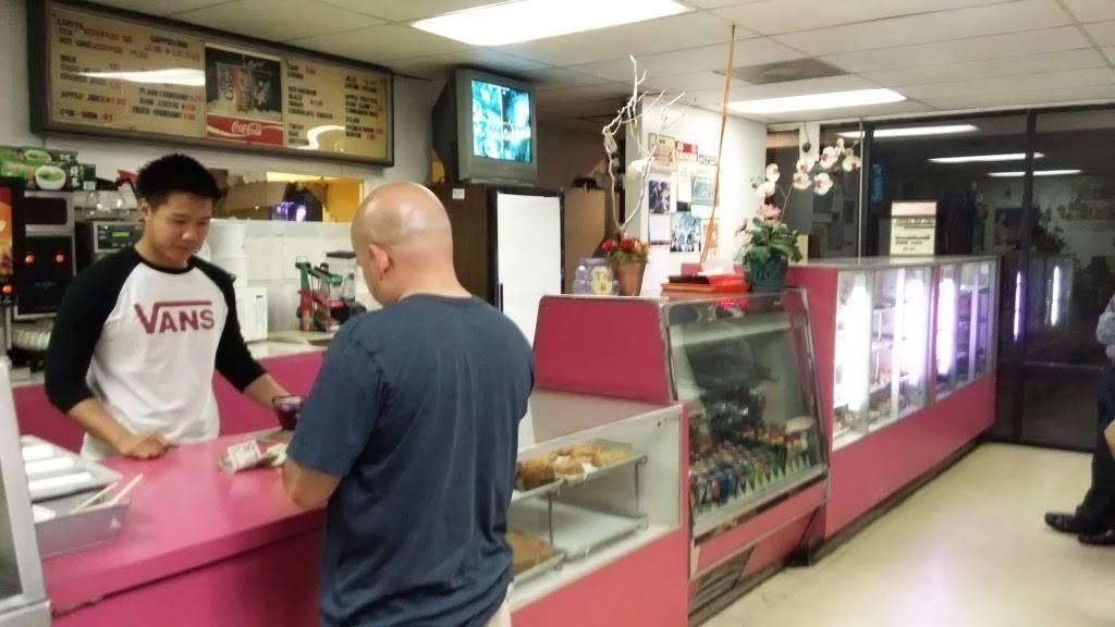 Fresh Donuts - bakery  | Photo 2 of 6 | Address: 2295 Palm Ave A, San Diego, CA 92154, USA | Phone: (619) 423-7688