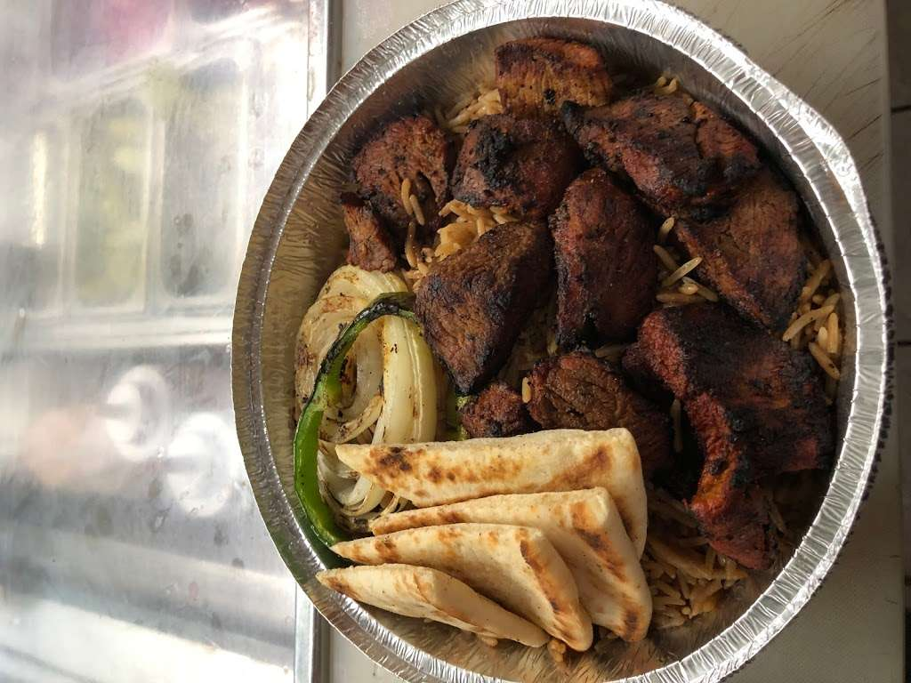 Just Combo - meal delivery  | Photo 5 of 10 | Address: 21-01 21st St, Queens, NY 11105, USA | Phone: (718) 606-6066
