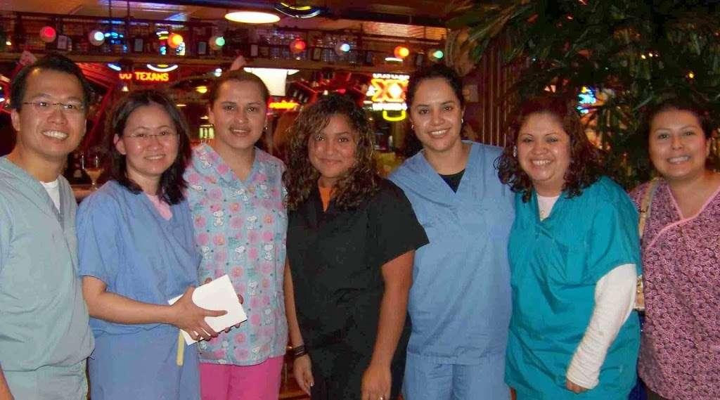 Wallisville Dental - dentist  | Photo 1 of 1 | Address: 14570 Wallisville Rd #2, Houston, TX 77049, USA | Phone: (713) 453-2500