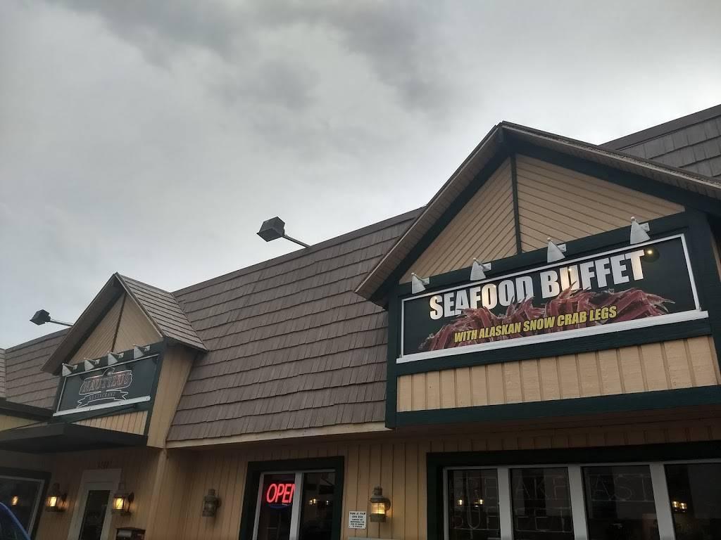 Nautilus - restaurant  | Photo 3 of 10 | Address: 3208 Atlantic Ave, Virginia Beach, VA 23451, USA | Phone: (757) 425-0444