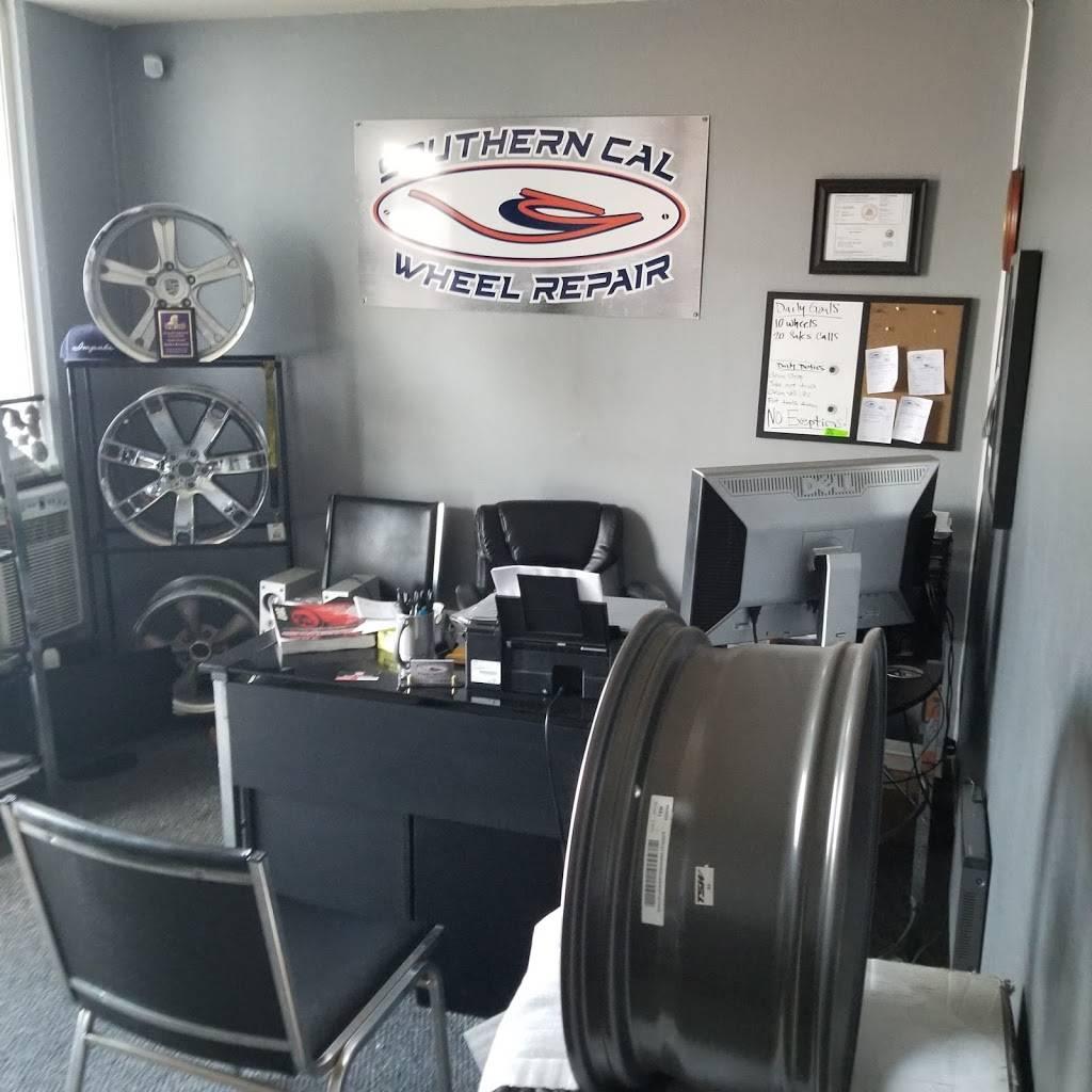 Southern Cal Wheel Repair - car repair  | Photo 2 of 4 | Address: 1117 W Struck Ave, Orange, CA 92867, USA | Phone: (714) 399-6002