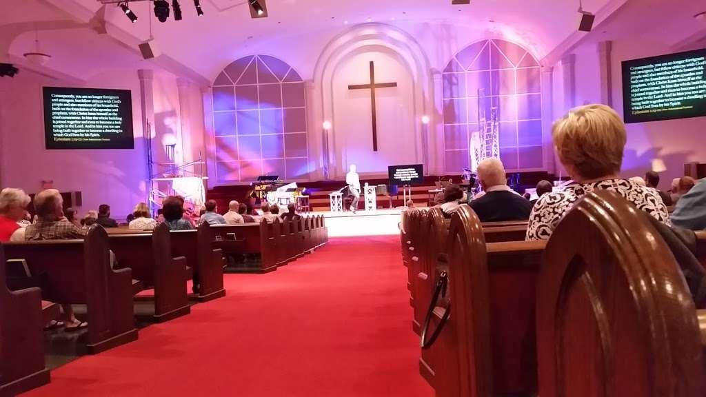 Manor Church - church  | Photo 7 of 10 | Address: 530 Central Manor Rd, Lancaster, PA 17603, USA | Phone: (717) 285-3138
