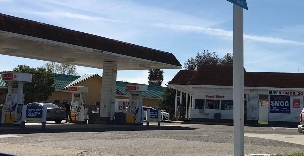 Shell - gas station  | Photo 1 of 5 | Address: 5505 Stevenson Blvd, Fremont, CA 94538, USA | Phone: (510) 656-1704