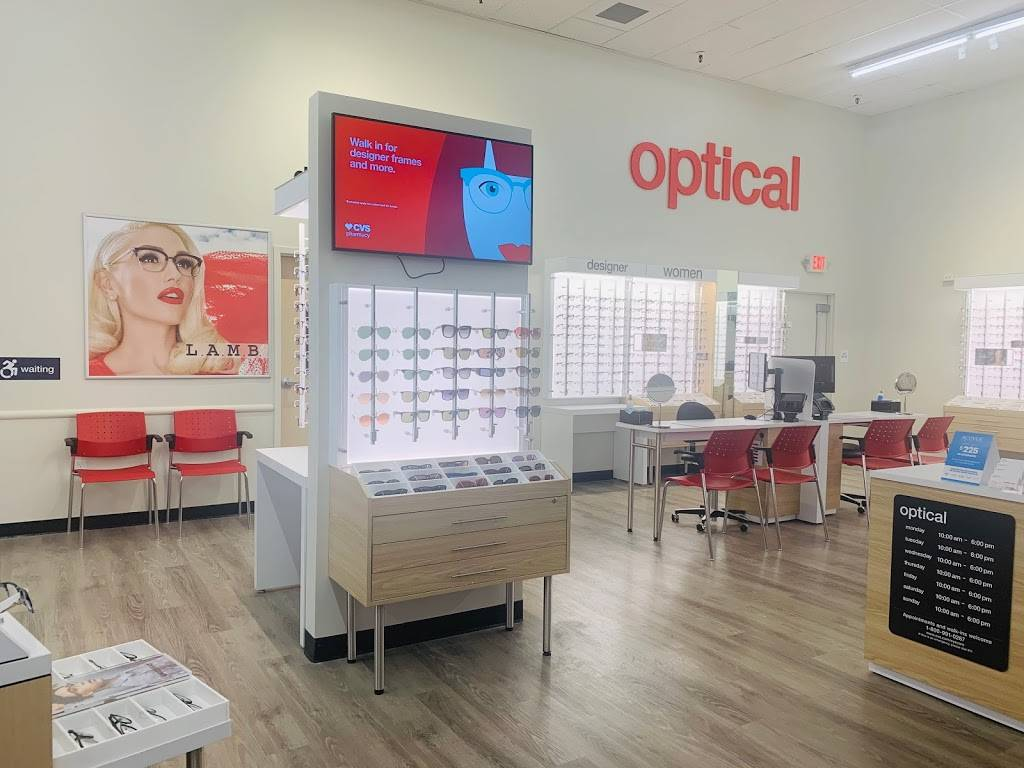 CVS Optical - health  | Photo 1 of 4 | Address: 10011 Adams Ave, Huntington Beach, CA 92646, USA | Phone: (714) 845-2002