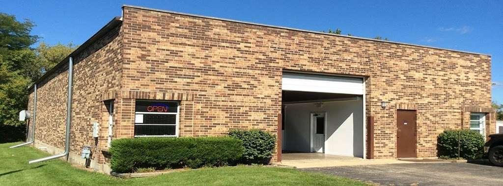 Joes Garage and Customs - car repair  | Photo 5 of 10 | Address: 2050 E Algonquin Rd, Algonquin, IL 60102, USA | Phone: (847) 458-1050