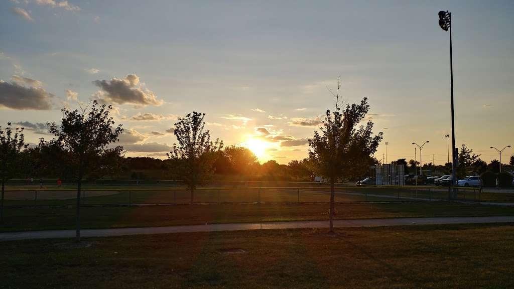 Koehler Fields Parking Lot - parking  | Photo 2 of 3 | Address: 2255 Southwind Blvd, Bartlett, IL 60103, USA | Phone: (630) 540-4800