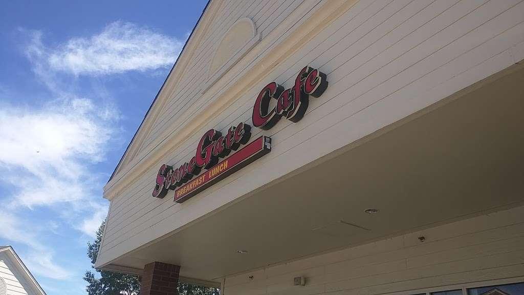 Stonegate Cafe LLC - cafe  | Photo 10 of 10 | Address: 16524 Keystone Blvd F, Parker, CO 80134, USA | Phone: (303) 841-1565