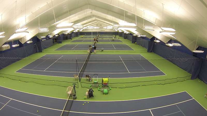 CourtSense at Bogota Racquet Club - health  | Photo 2 of 10 | Address: 156 W Main St, Bogota, NJ 07603, USA | Phone: (201) 489-1122