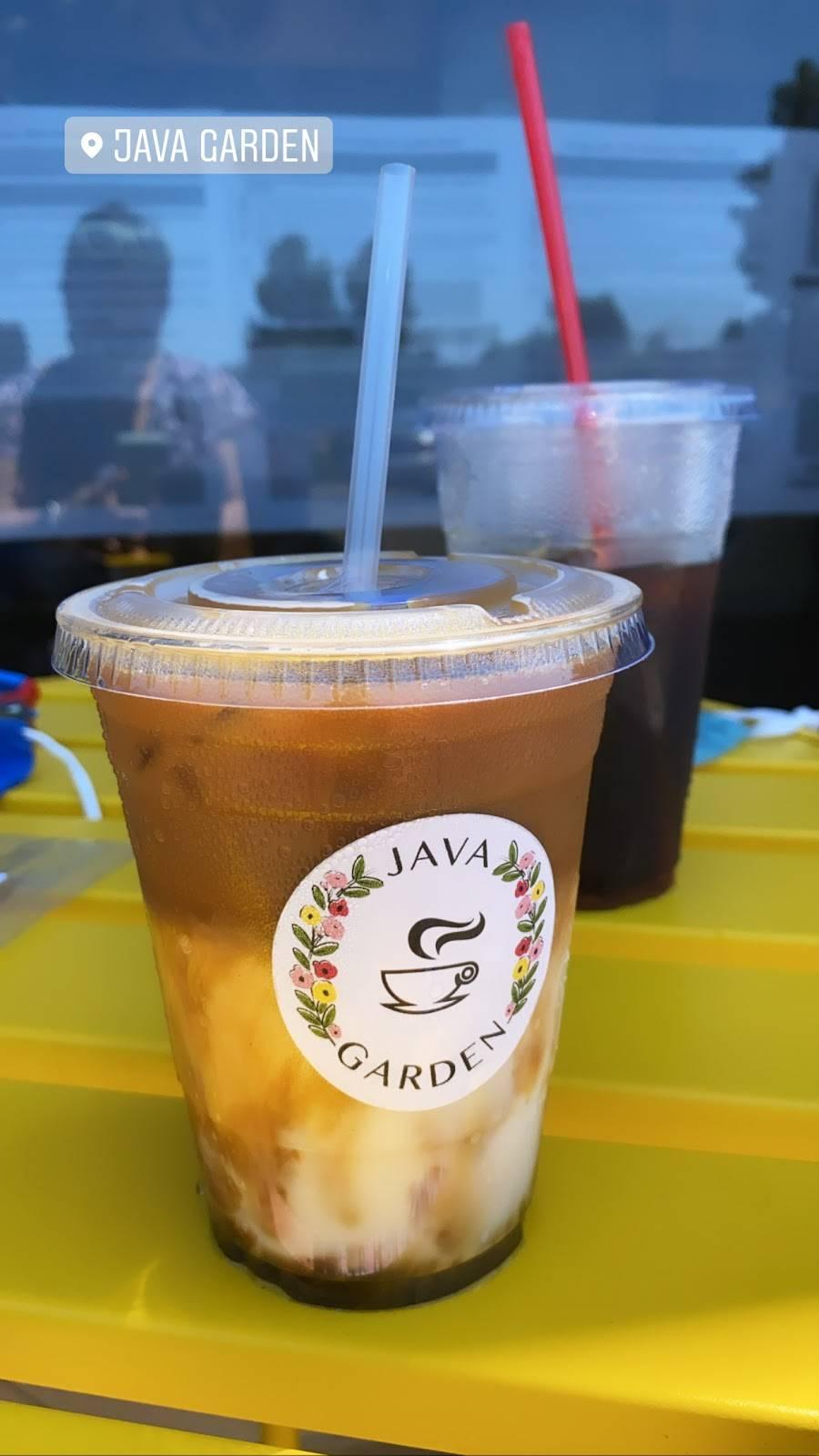 Java Garden - cafe    Photo 2 of 9   Address: 2699 Mission Village Dr, San Diego, CA 92123, USA   Phone: (858) 276-7045
