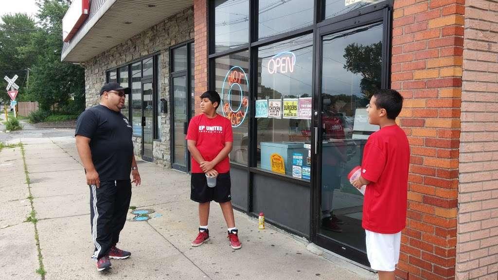 Bagel Base - bakery  | Photo 3 of 10 | Address: 454 Market St, Elmwood Park, NJ 07407, USA | Phone: (201) 796-9555