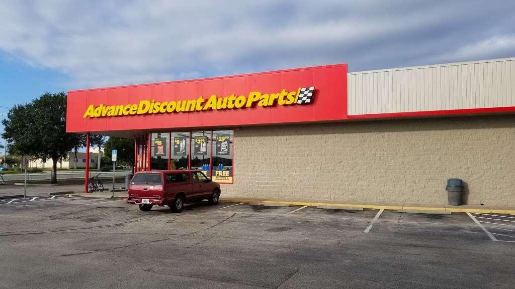 Advance Auto Parts - car repair    Photo 7 of 9   Address: 600 Barnes Blvd, Rockledge, FL 32955, USA   Phone: (321) 635-9725