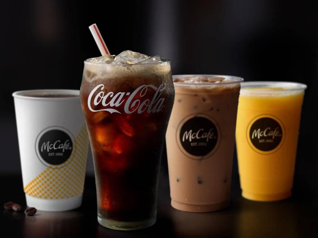 McDonalds - cafe  | Photo 4 of 10 | Address: 12292 NC-150, Winston-Salem, NC 27127, USA | Phone: (336) 764-3402