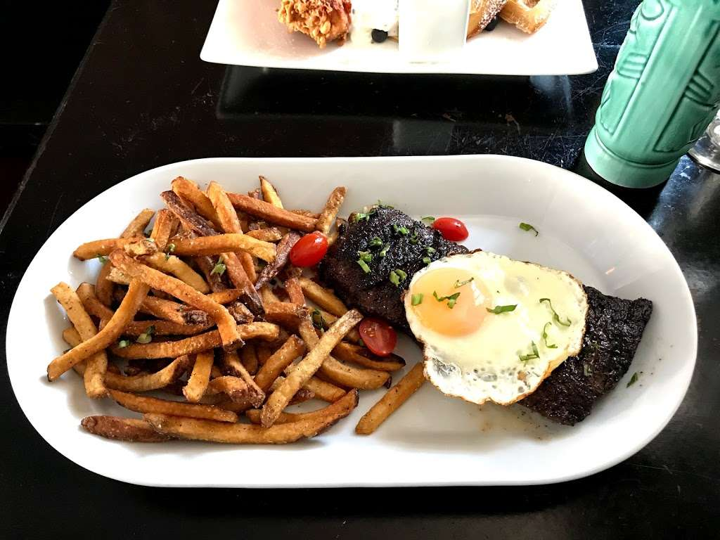Harrys Daughter - restaurant  | Photo 6 of 10 | Address: 4072, 339 Communipaw Ave, Jersey City, NJ 07304, USA | Phone: (201) 433-2471
