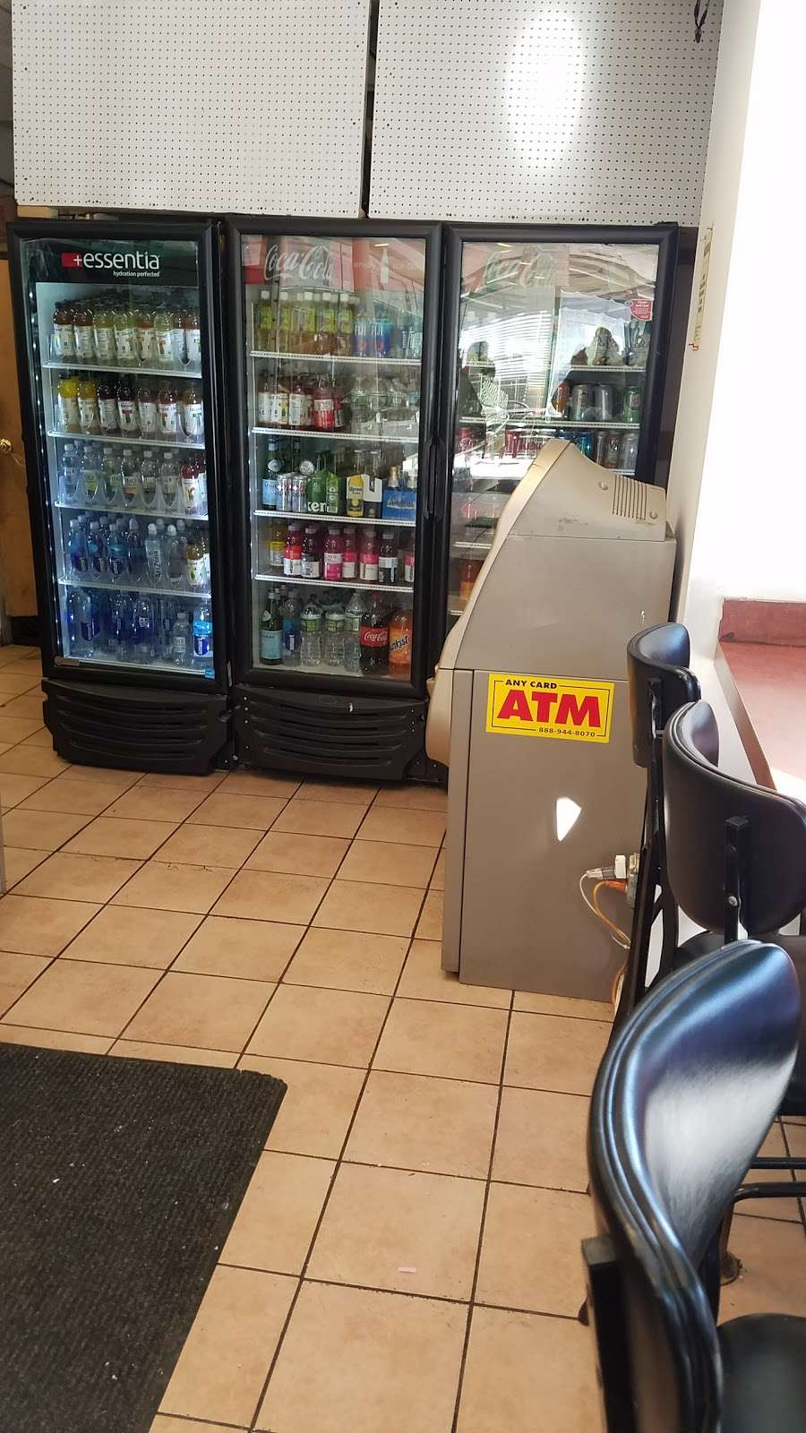 Anycard ATM - atm  | Photo 1 of 3 | Address: 84 Henry St, Brooklyn, NY 11201, USA