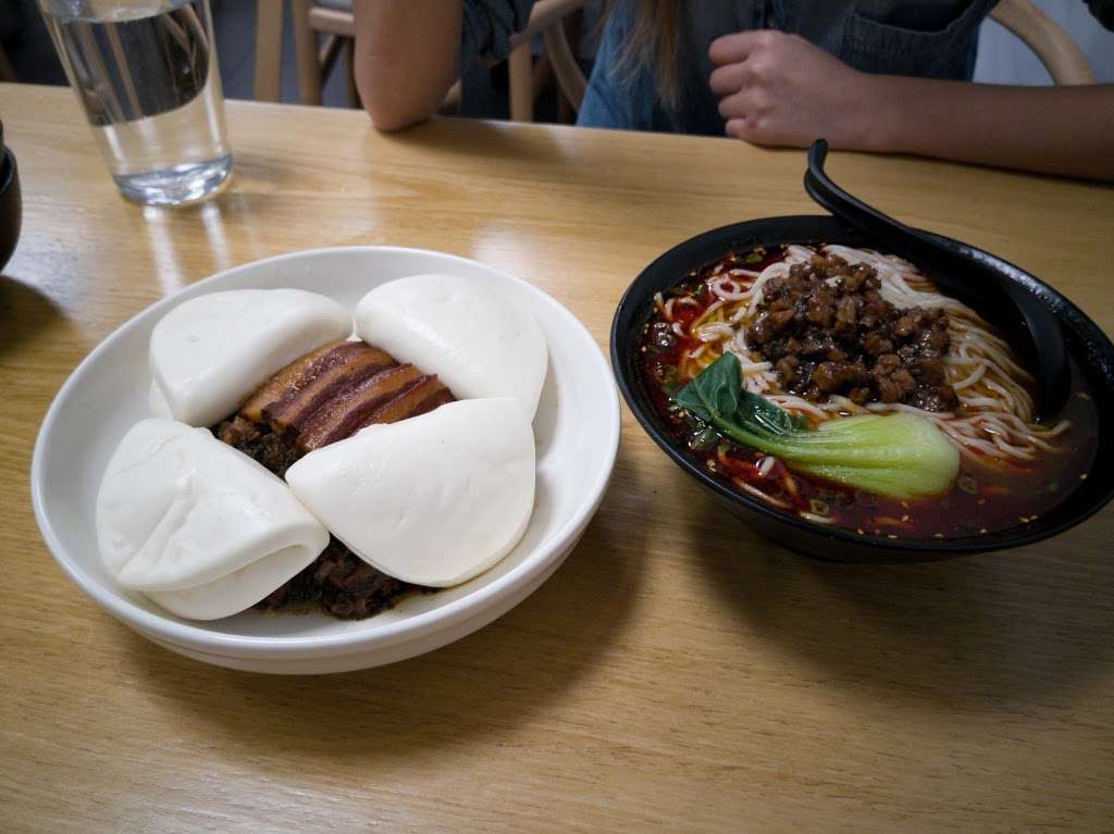 Meizhou Express 眉州小吃 - restaurant  | Photo 10 of 10 | Address: 2671, 4518 Maine Ave, Baldwin Park, CA 91706, USA | Phone: (626) 214-7776