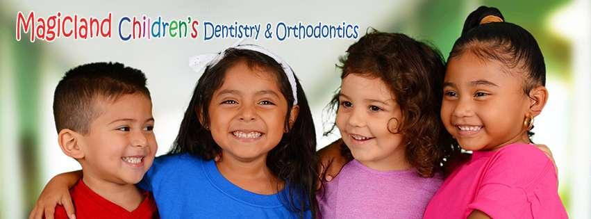 Magicland Dental of Rialto - dentist  | Photo 1 of 8 | Address: 1205 W Renaissance Pkwy Unit 240, Rialto, CA 92376, USA | Phone: (909) 746-5000