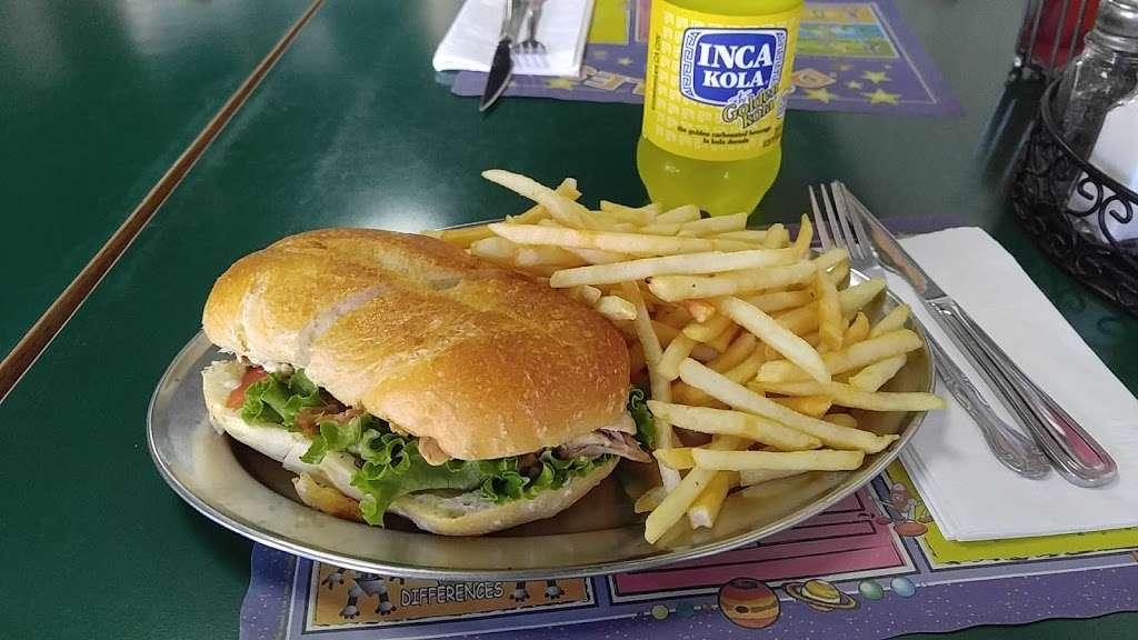 Burnet B.B.Q. - restaurant  | Photo 1 of 10 | Address: 1363 Burnet Ave, Union, NJ 07083, USA | Phone: (908) 687-0313