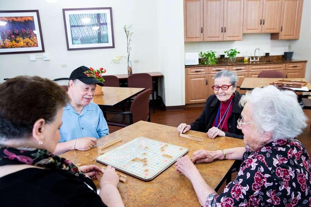Kittay Senior Apartments, The New Jewish Home - health    Photo 8 of 10   Address: 2550 Webb Ave, Bronx, NY 10468, USA   Phone: (718) 410-1441