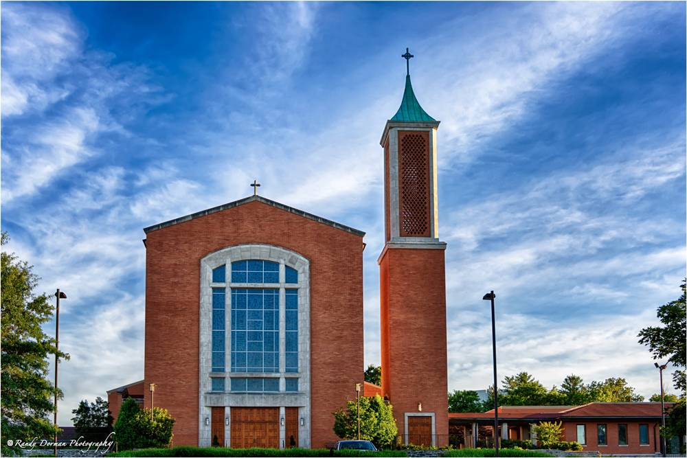 St. Henry Catholic Church - church  | Photo 2 of 10 | Address: 6401 Harding Pike, Nashville, TN 37205, USA | Phone: (615) 352-2259
