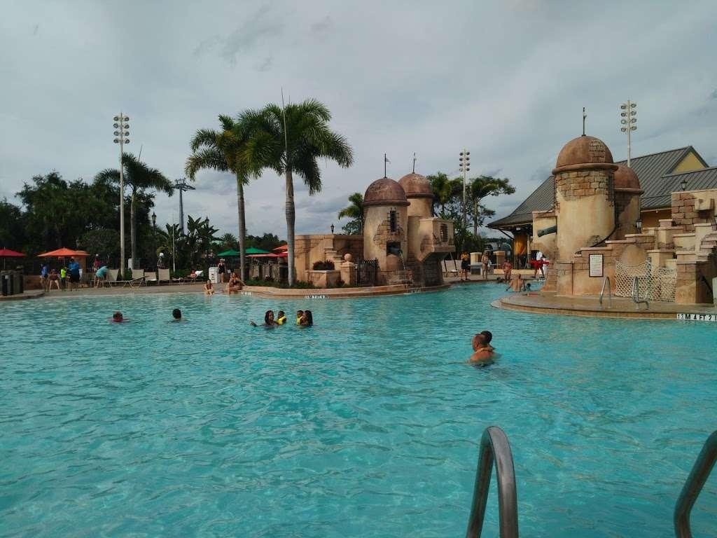 aac8dabc441ad Disney s Caribbean Beach Resort - Lodging