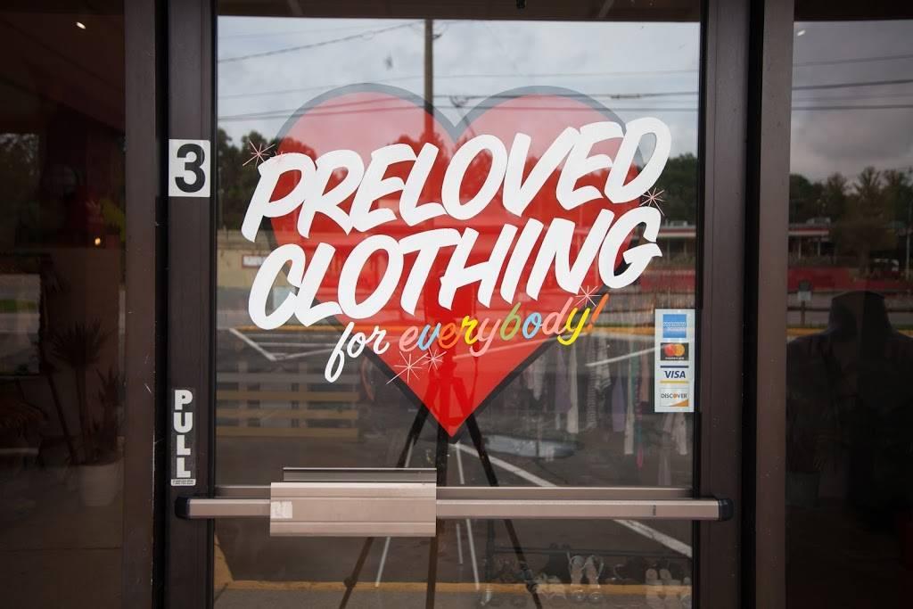 Rumors Durham - clothing store  | Photo 1 of 10 | Address: 2501 University Dr unit 3, Durham, NC 27707, USA | Phone: (919) 381-8585