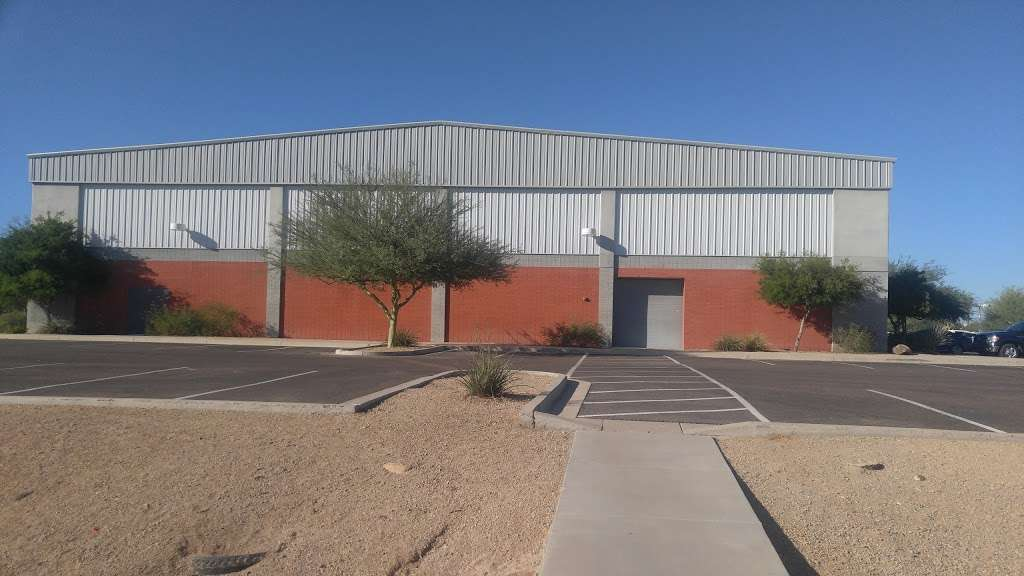 Arizona Sports Complex - gym  | Photo 9 of 10 | Address: 3555 W Pinnacle Peak Rd, Glendale, AZ 85310, USA | Phone: (623) 587-7171