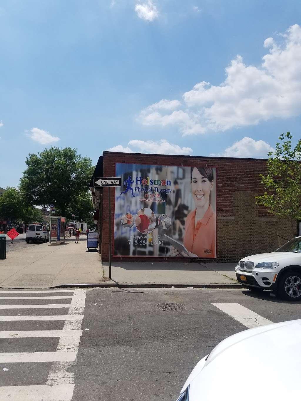 Holsman Physical Therapy - physiotherapist  | Photo 3 of 3 | Address: 799 Morris Park Ave, Bronx, NY 10462, USA | Phone: (718) 684-6300