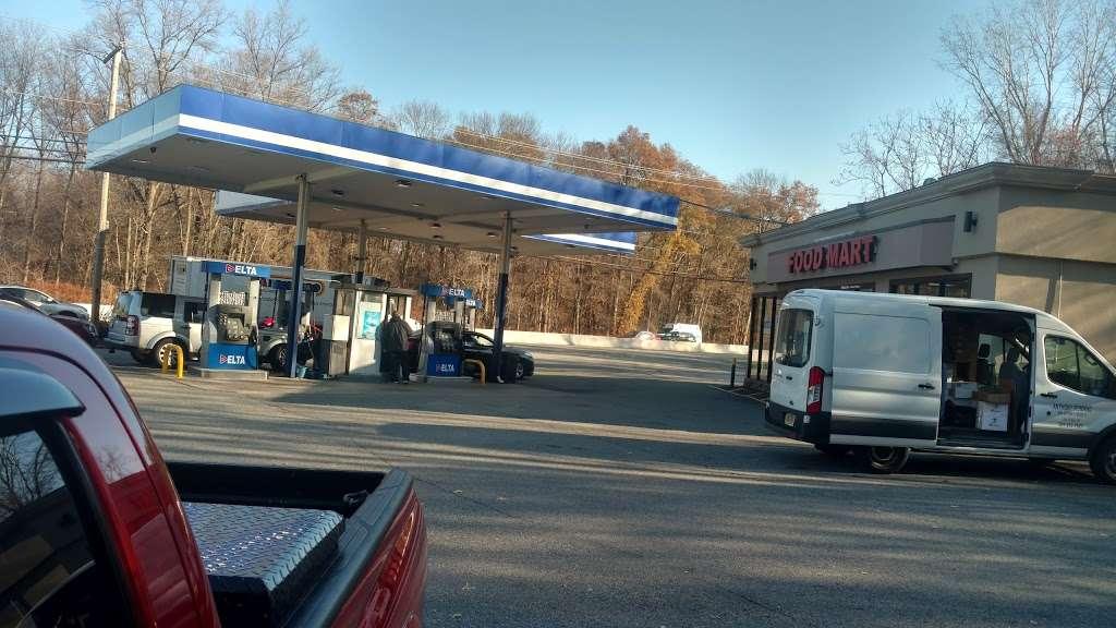 DELTA - gas station  | Photo 1 of 4 | Address: 341 NJ-23, Pompton Plains, NJ 07444, USA