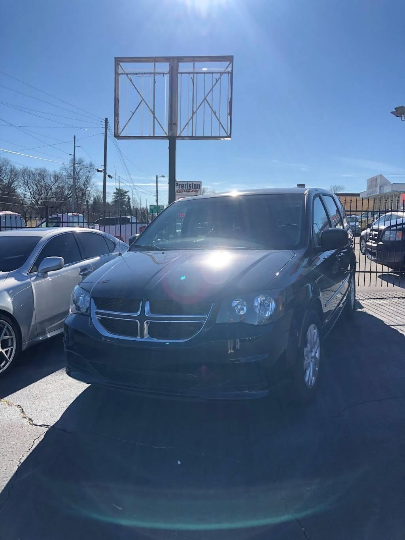 Kings Motors & Services inc. - car dealer  | Photo 10 of 10 | Address: 1254 Gallatin Pike S, Madison, TN 37115, USA | Phone: (615) 739-2653