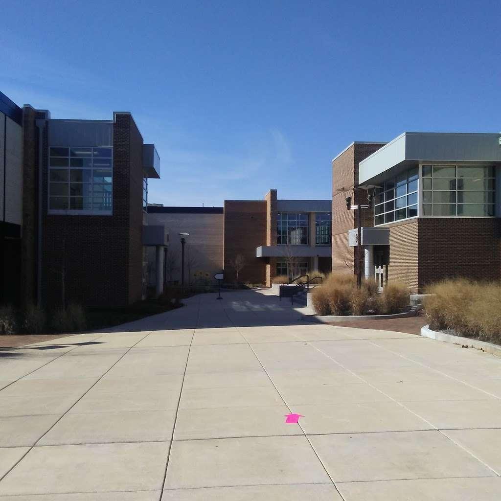 Rowan-Cabarrus Community College - university  | Photo 5 of 5 | Address: 1333 Jake Alexander Blvd S, Salisbury, NC 28146, USA | Phone: (704) 216-7222