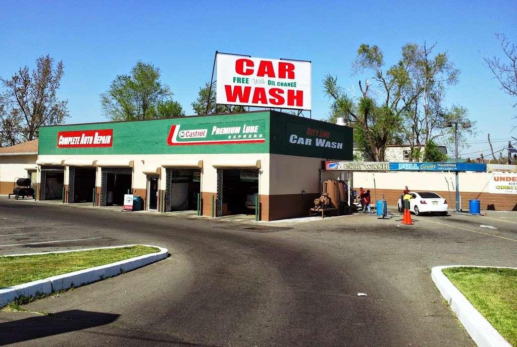 City Line Car Wash - car wash  | Photo 1 of 10 | Address: 1505 John F Kennedy Boulevard, 149 w 63RD St Bayonne NJ 07002, Jersey City, NJ 07305, USA | Phone: (201) 434-3355