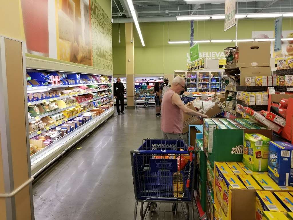ALDI - supermarket  | Photo 6 of 10 | Address: 3006 Third Ave, Bronx, NY 10455, USA | Phone: (855) 955-2534