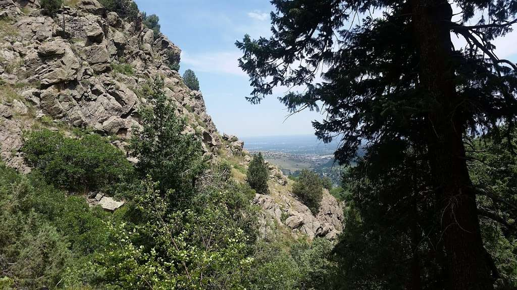 Gothic Overlook Area- Private for KC Residents - campground    Photo 3 of 10   Address: Littleton, CO 80127, USA
