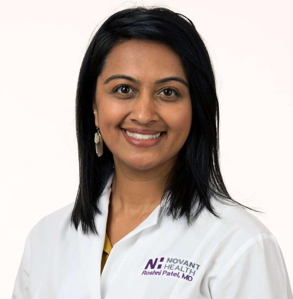 Dr. Roshni P Patel, MD - doctor  | Photo 1 of 2 | Address: 1995 Wellness Blvd #110, Monroe, NC 28110, USA | Phone: (704) 384-1140