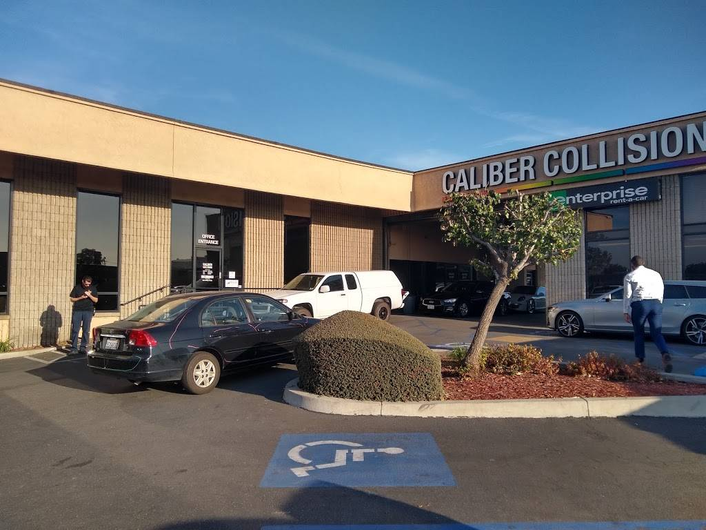 Caliber Collision - car repair  | Photo 2 of 9 | Address: 6634 Indiana Ave, Riverside, CA 92506, USA | Phone: (951) 683-6734