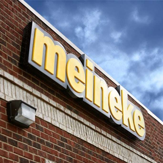 Meineke Car Care Center - car repair  | Photo 10 of 10 | Address: 120 N Dupont Hwy, New Castle, DE 19720, USA | Phone: (302) 414-0450